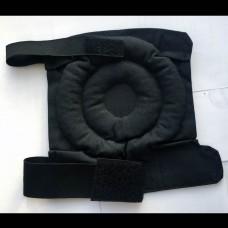 Shungite knee pad, circle