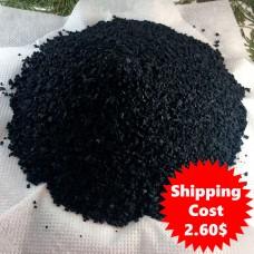 Fraction Of Shungite 1-3mm 800 gr (1.8 Lb)
