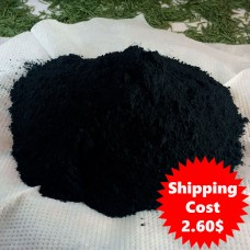 Powder Of Shungite 0-20 Micron 800 gr (1.8 Lb)