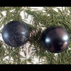 Harmoniser Balls Polished 30 mm Shungite & Tulikivi