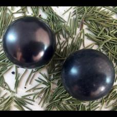 Harmoniser Balls Polished 40 mm Shungite & Tulikivi