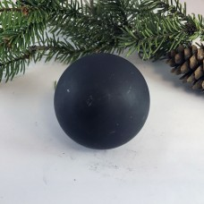 Sphere Of Shungite Unpolished 30mm