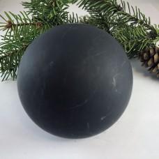 Sphere Of Shungite Unpolished 50mm